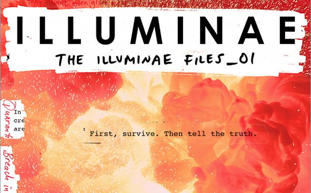 Illuminae – Best Novel Recommendation